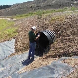 Ash Basin/Levee Repair - SEMS, Inc.