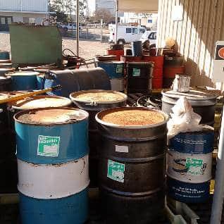 Hazardous Waste Disposal - SEMS, Inc.